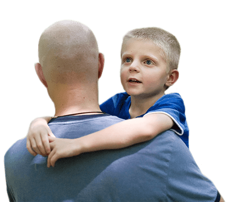 Childhood cancers different from Adult Cancers
