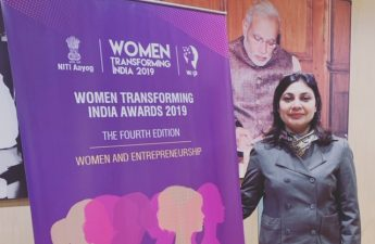 Manishaa Soin CanceRX Women Transforming India